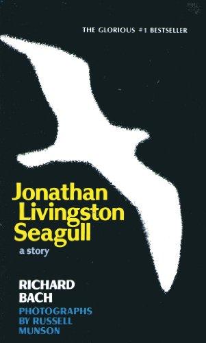 Jonathan Livingston Seagull.