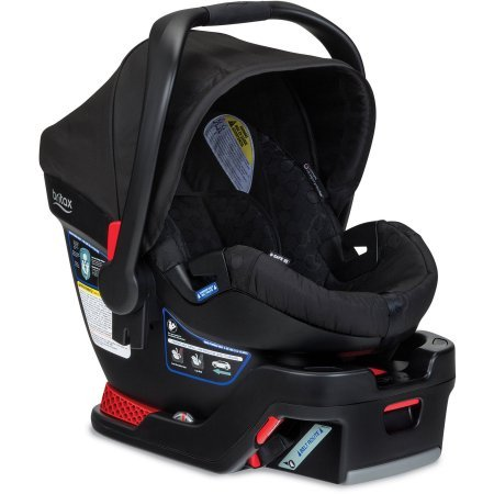 Angel Guard Angle Ride Infant Car Seat B002l0w38e