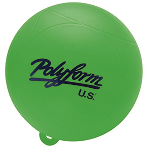 Polyform Water Ski Slalom Buoy - Green by Polyform