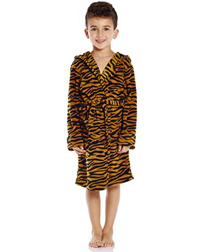 Fleec (Childrens Robe)