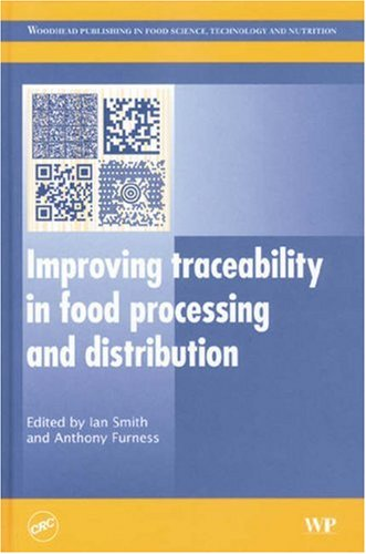 Download Improving Traceability In Food Processing And Distribution