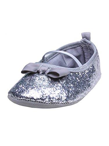 Carters Baby Girl Soft Sole Mary Jane Dress Shoe