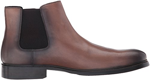 Kenneth Cole Men's Grand Scale Chelsea Boots Taupe Nt5kdN4g