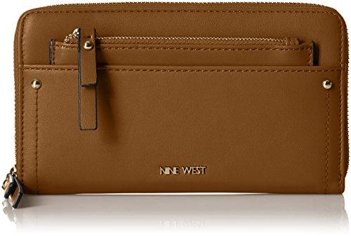Zip Pouch Wallet - 7