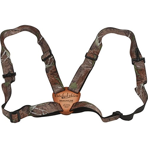 Crooked Horn Realtree APHD Magnum Edition 1.25'' Strap - BS-128 by Crooked Horn