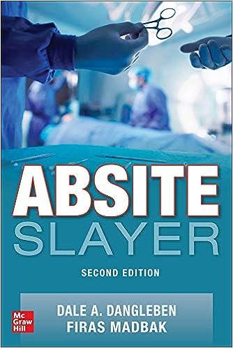 ABSITE Slayer, 2nd Edition - Original PDF
