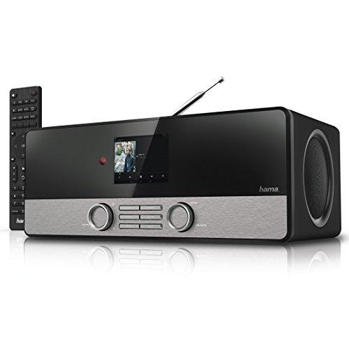 Hama 00054819 Radio portable Noir by hama