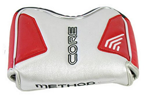 Nike Method Core Drone Mallet Putter HeadCover