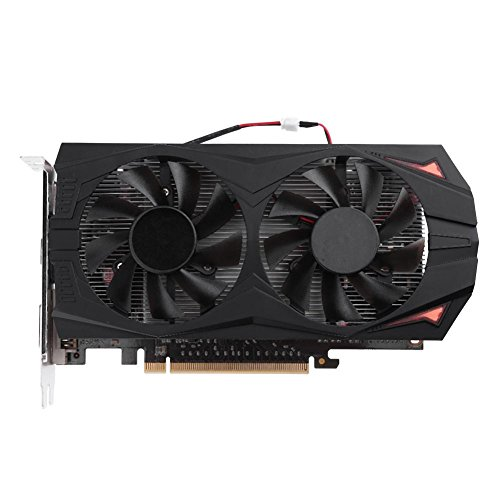 Everpert Graphics Card GTX750TI 1GB GDDR5 192Bit Video Game Card for NVIDIA GeForce