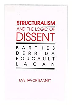 STRUCTURALISM & LOGIC