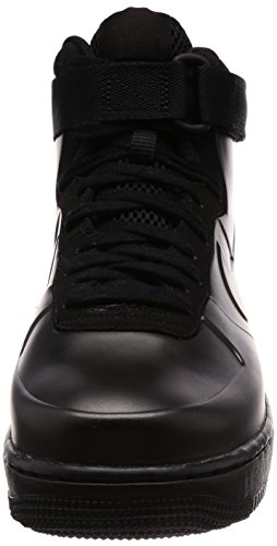 Foamposite Fitness Cup 1 Air Nike Force Black Uomo 001 Scarpe Nero da 0wqTItIn