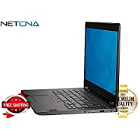 Dell Latitude E7470 - 14 - Core i5 6300U - 4 GB RAM - 128 GB SSD - English - By NETCNA