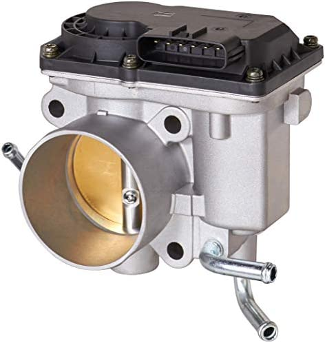 Spectra Premium Fuel Injection Throttle Body Assembly