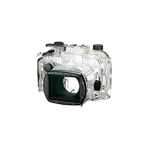 Canon WP-DC56 PowerShot G1 X Mark III専用ウォータープルーフケース WP-DC56 ds-2100799 B07K35FV91