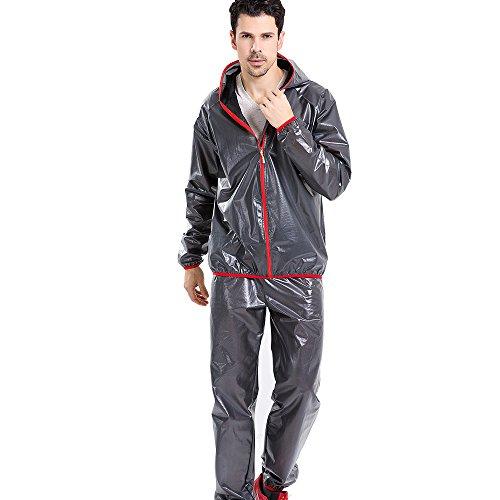 Ultralight Breathable Rain Jacket - 4
