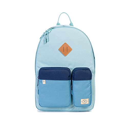 Parkland Academy Backpack, Freshwater, One Size