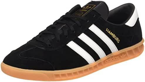 adidas Hamburg Mens Trainers
