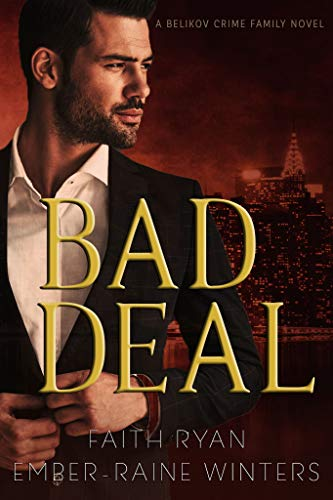 Bad Deal (Belikov Crime Family Book 1) (English Edition)