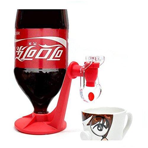 Dispensador de Coca-Cola Imvation nagual Soda dispensador de agua potable máquina herramienta para aparatos: Amazon.es: Hogar