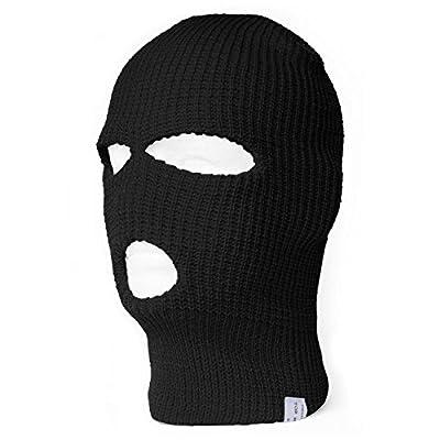 TopHeadwear Face Ski Mask 3 Hole (More Colors)