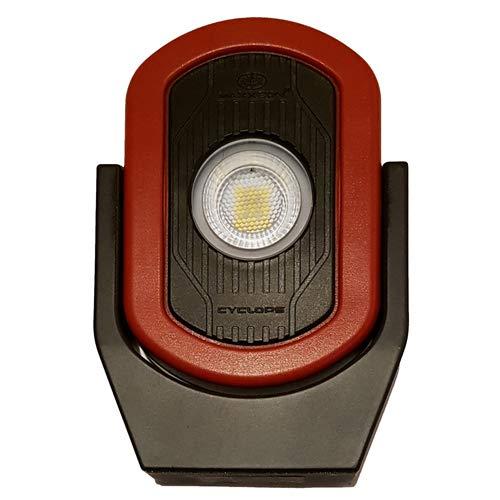 MAXXEON MXN00800 WorkStar Cyclops Rechargeable LED Work Light by MAXXEON