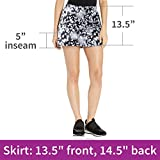 Skirt Sports Gym Girl Ultra Skirt with
