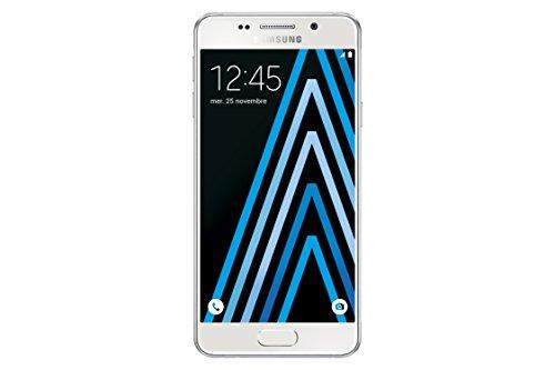 Samsung Galaxy A3 (2016) SM-A310F 16GB White, 4.7
