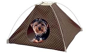 Amazon.com : Comfy Popup Pet Tent - Indoor & Outdoor Dog