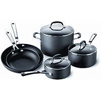 Calphalon Nonstick 8-Piece Cookware Set