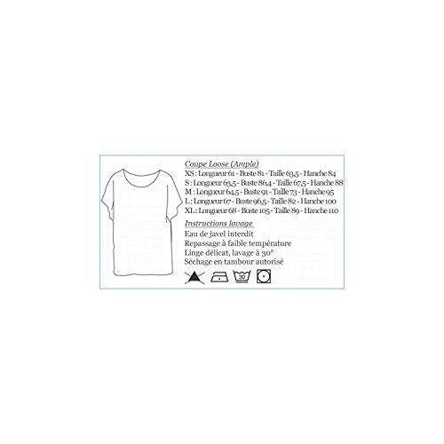 Débardeur Fade Away Junk Food Clothing - Taille XL