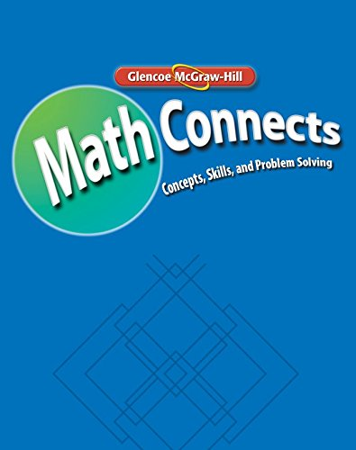 Descargar Libro Math Connects: Concepts, Skills, And Problem Solving, Course 2, Spanish Practice Workbook Mcgraw-hill