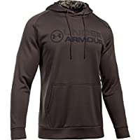 Under Armour Men's Storm Caliber Hoodie