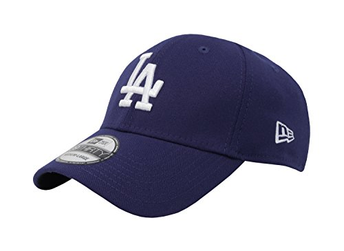 New Era 39Thirty Hat Los Angeles Dodgers Game The Sandlot 25th Anniversary Cap (Small/Medium)