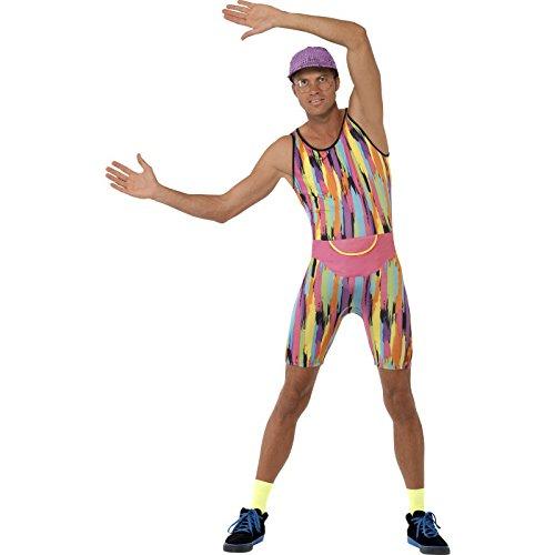 Smiff (Aerobics Costume Halloween)