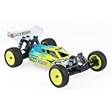 Team Associated Automobile Radio Control 0012 RC10B6D 1:10 Scale 2WD Electric Off Road Buggy Kit