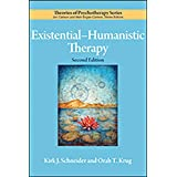 Existential-Humanistic Therapy (Theories of Psychotherapy Series®)