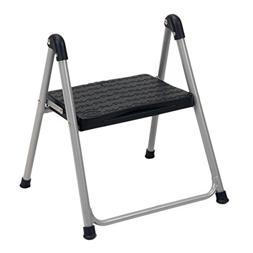 One-step Step Stool Steel without Handle 1-Step