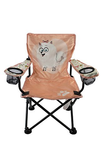 Secret Life of Pets Gidget Camp Chair