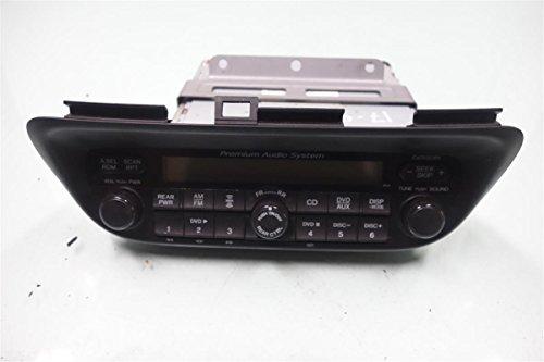 2005-2007 Honda Odyssey Touring Radio AM FM Reciever Tuner P