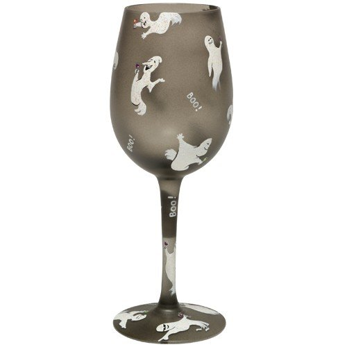 Lolita Love My Wine Glass, Ghost Party]()