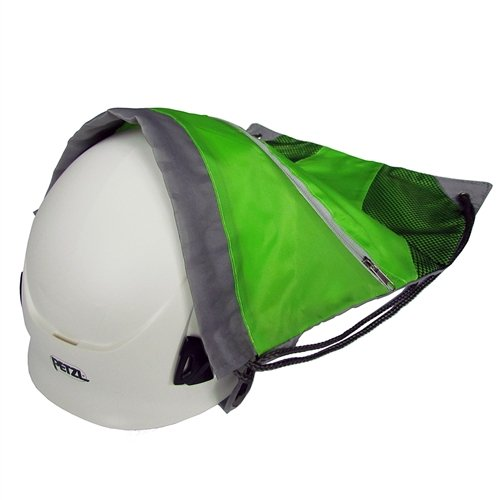 Petzl VERTEX BEST ANSI CSA helmet White A10BWC with a FREE drawstring storage bag
