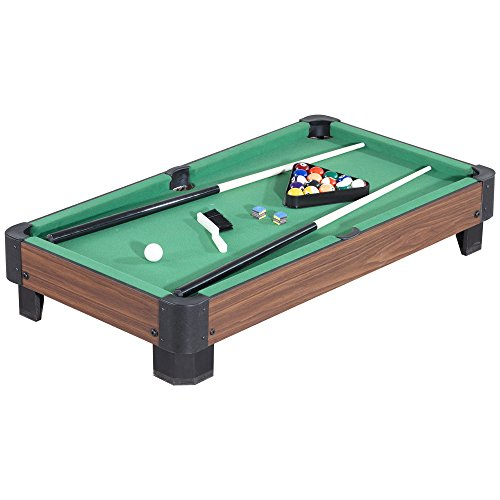 Harvil Tabletop Pool Table with Accessories in the UAE ...