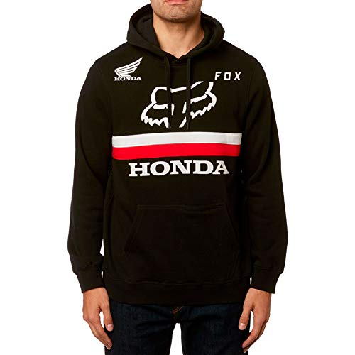 Fox Racing Honda Pullover ()
