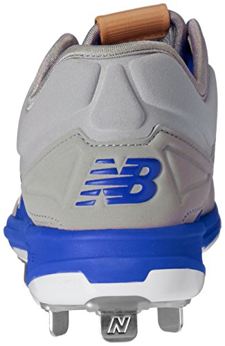 Grey Men's white L3000v3 blue Shoe 2e Baseball Royal 10 New Balance Us 5ZwYqvv