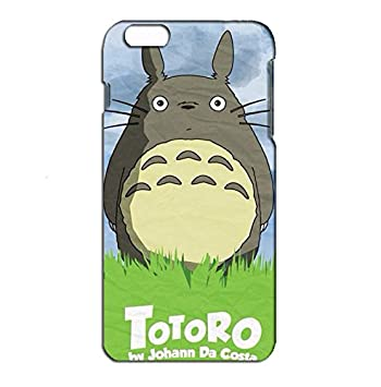 Amazon となりのトトロ Iphone6plus ケース Iphone6plus Case Tonari