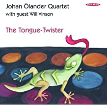 The Tongue-Twister