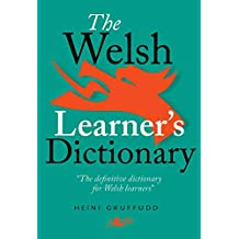 The Welsh Learner's Dictionary