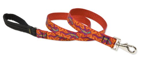 Lupine Padded Handle - LupinePet Originals 1