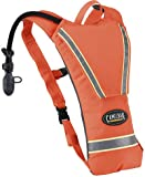 CAMELBAK HiViz color: international orange, Outdoor Stuffs
