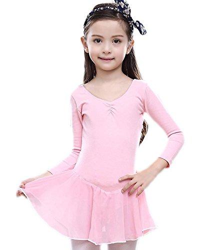 2t ballerina dress - 7